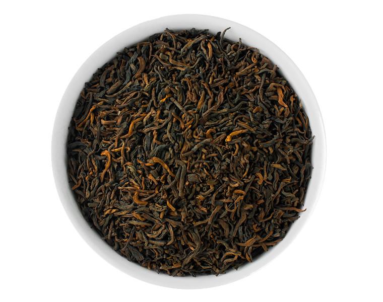 пуэр чай владивосток